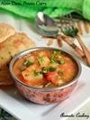 Aloor Dum, Potato Curry