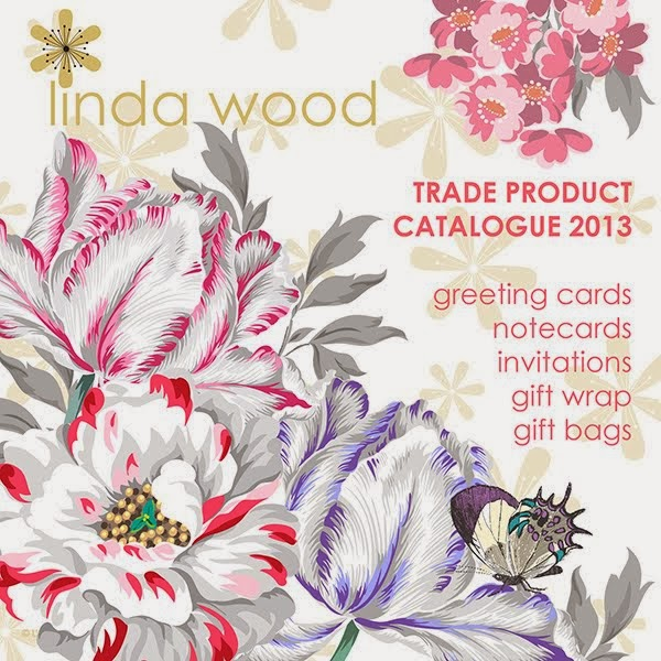Linda Wood Card Catalogue
