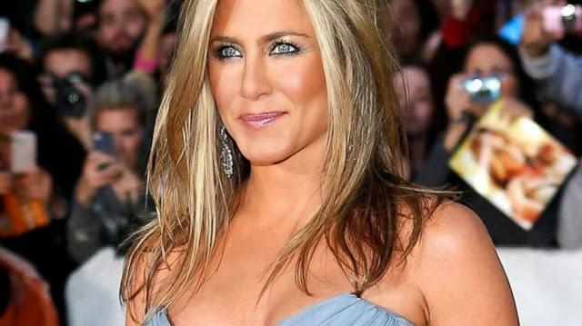 Artis Hollywood Jennifer Aniston