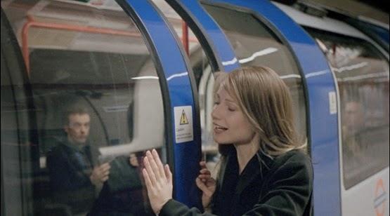 Sliding Doors Movie : Sliding door doors gwyneth paltrow inspiring