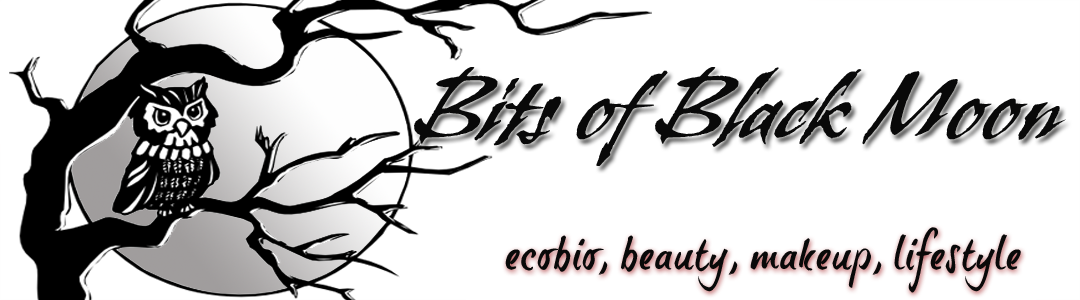 ★ Bits Of Black Moon ★ EcoBio Blog