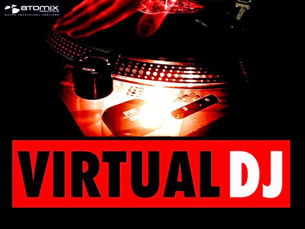 Virtual dj pro 7 incl. serial