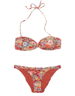 bikinis bandeau 2011