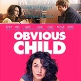 The Obvious Child Will Come to Blu-ray and DVD on October 7th