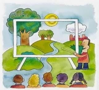 Diviertete con Juegos Ecológicos