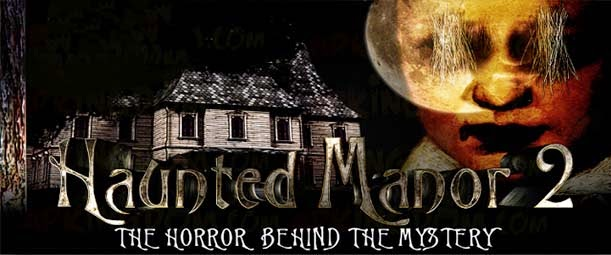 Haunted Manor 2 Full Apk v1.7