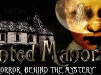 Haunted Manor 2 Full v1.8 Apk OBB
