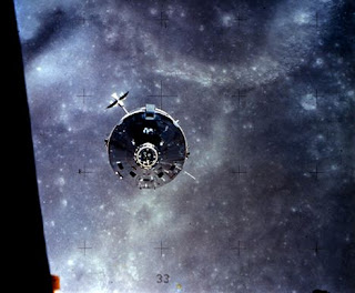Apollo 16 rocket NASA Moon Landing UFO Coverup 4ufos.com 2012 UFO Moon Cover-up