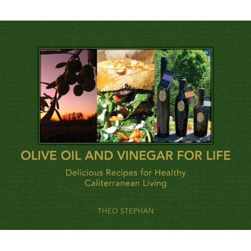 Gabe Saglie 39 S Blog A Personal Harvest Local Food Purveyor Releases Book On Olive Oils And Vinegars