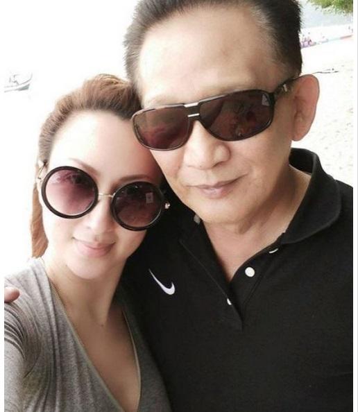 """""""Saya Termakan Hasutan Maria Farida"""" - Anak tiri dakwa Maria Farida Sudah Berubah!! ( 3 Foto)"""