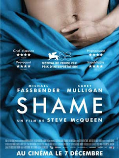Shame - Michael Fassbender