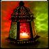 خلفية فانوس رمضان Ramadan Lantern wallpaper للاندرويد