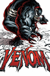 Venom #1 Issue One Ongoing Series Rick Remender Tony Moore Marvel Cover comic book issue