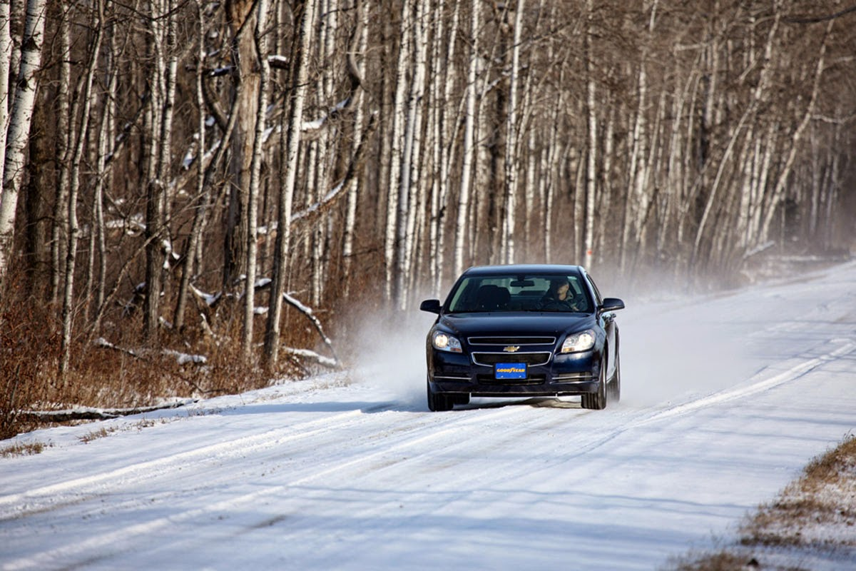Vehicle Preparation Tips for the Winter Season