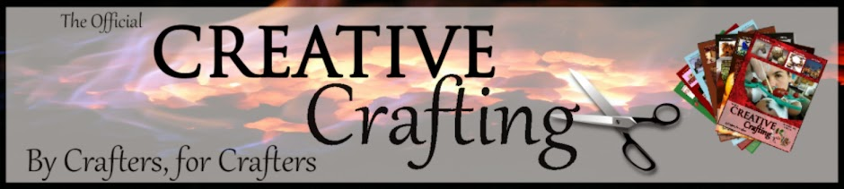Creative Crafting
