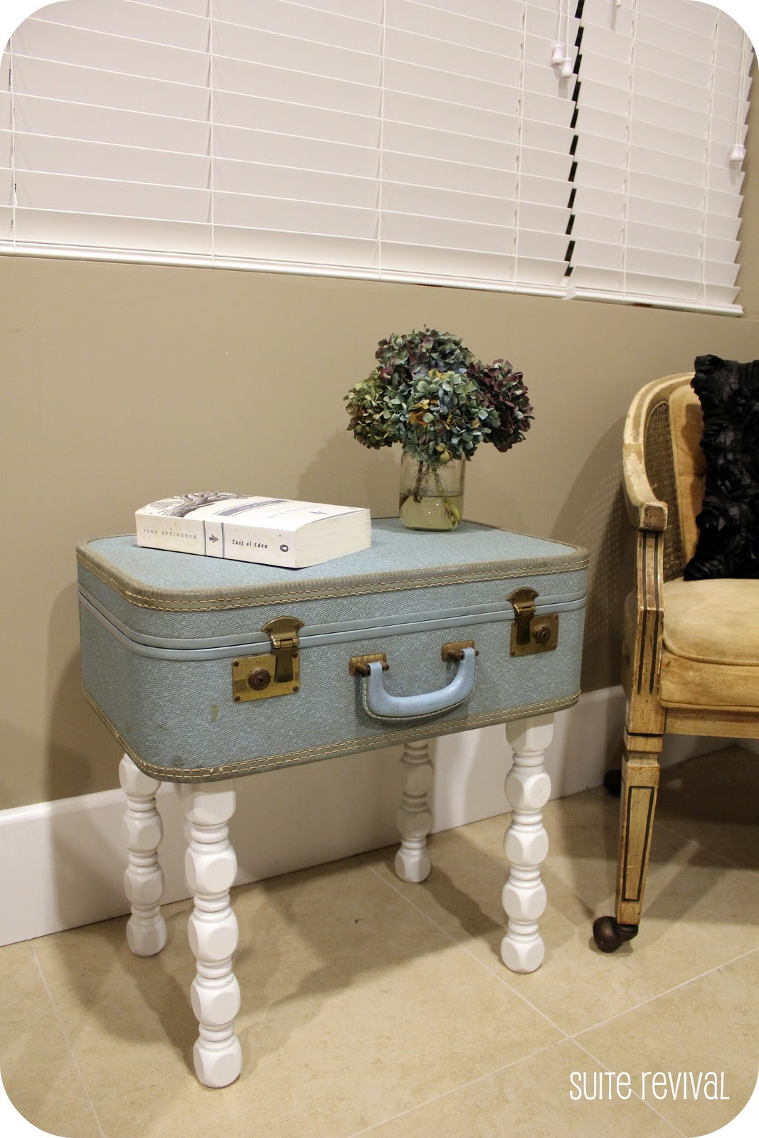 suite revival suitcase table 2