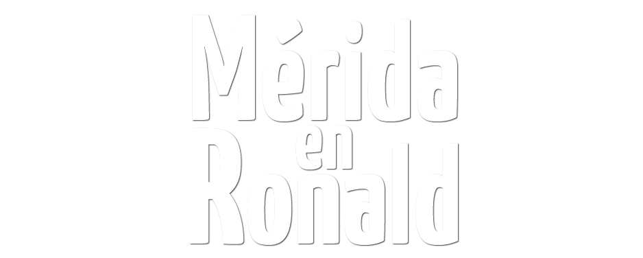 Mrida en Ronald