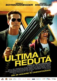 Film HD 2013 Ultima reduta Ultima reduta Online The Last Stand 2013 Filme online Filme 200x284 Movie-index.com