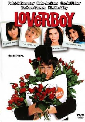 Filme Poster LoverBoy - Garoto de Programa DVDRip XviD & RMVB Dublado