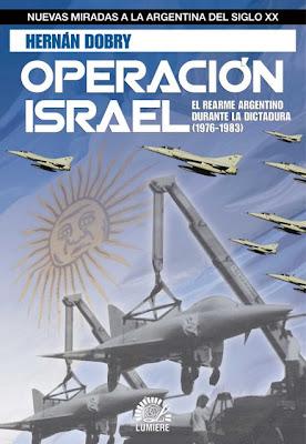 Israel fue el país que más apoyó a Argentina