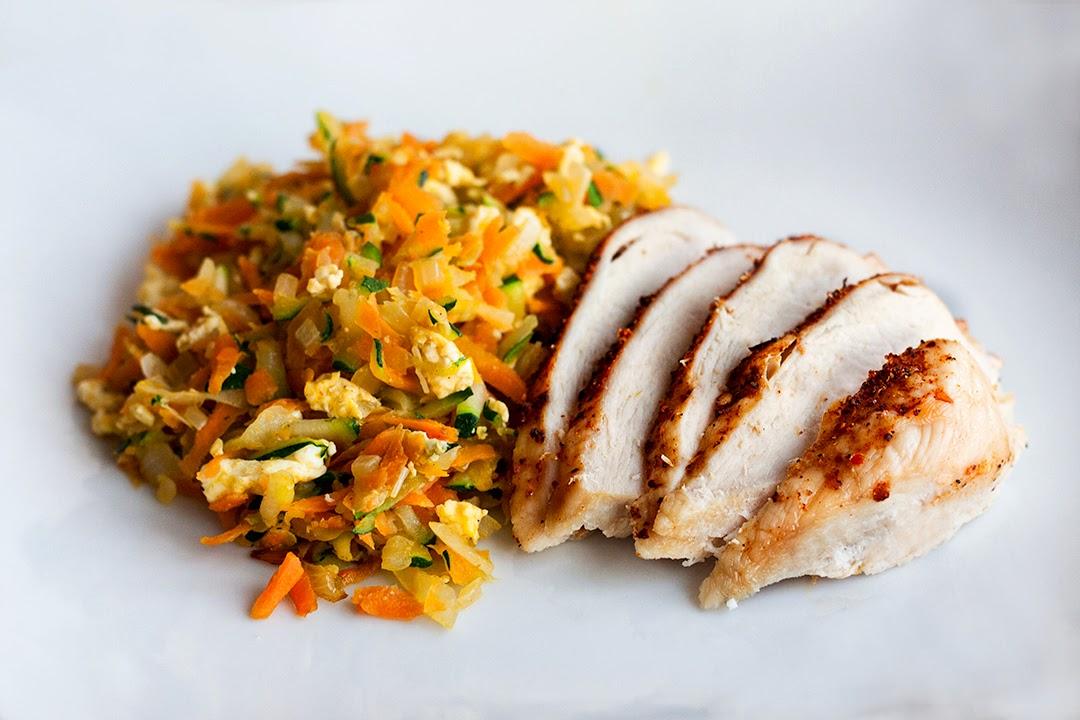 mad med færrest kalorier