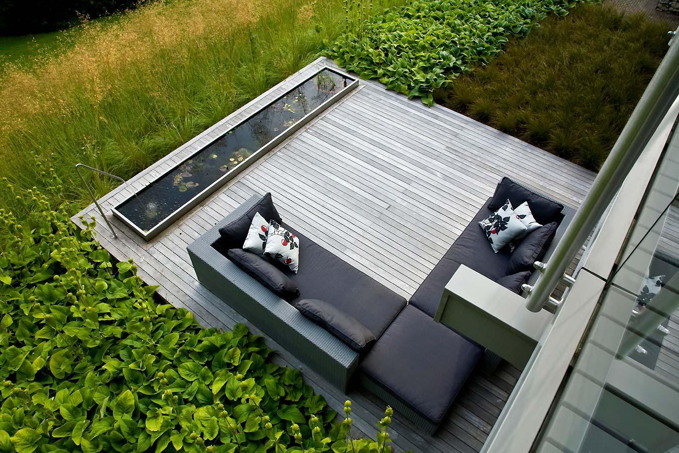 paradis express anthony paul landscape design. Black Bedroom Furniture Sets. Home Design Ideas