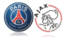 Paris St. Germain - Ajax Amsterdam Live Stream