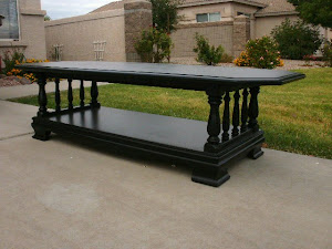 Ethan Allen Coffee Table  *SOLD*
