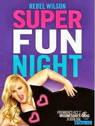 Assistir Super Fun Night Online – Legendado