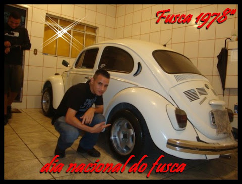 Fusca 1978