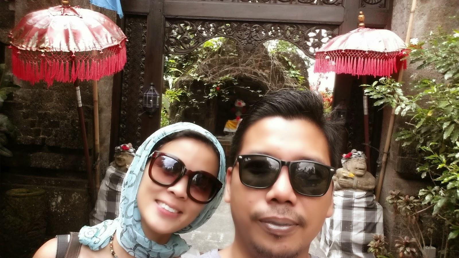 Iris Cecilia Gonzales 2014 Claris Glases Ware 12 Pcs Seri D And Here We Are Bali