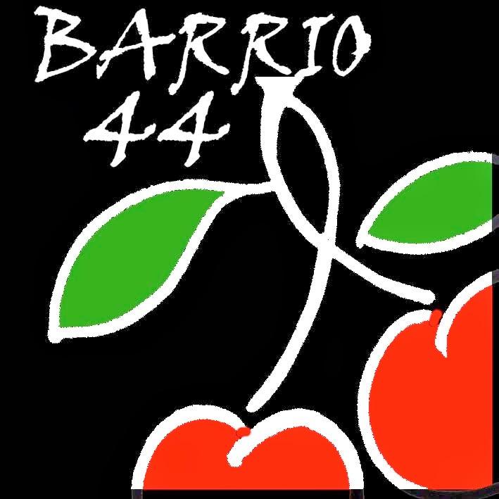 BARRIO 44