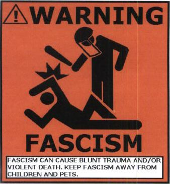 fascism Indian Kid. I will Hunt. I will be Hunted. I will Protect Myself