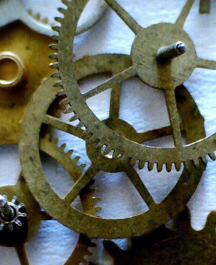 Spur Gears / Cogs