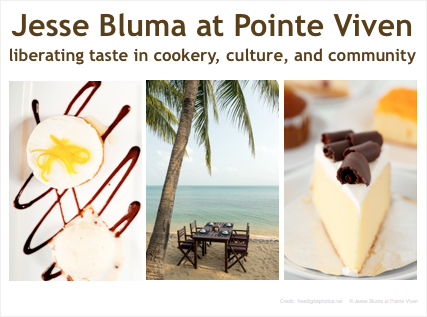 Jesse Bluma at Pointe Viven