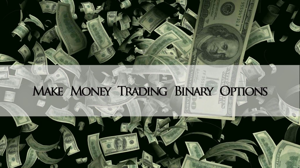Binary options alberta