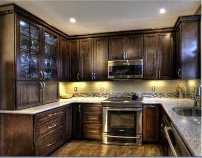 Fotos de cocinas equipo de cocina for Maquinas de cocina