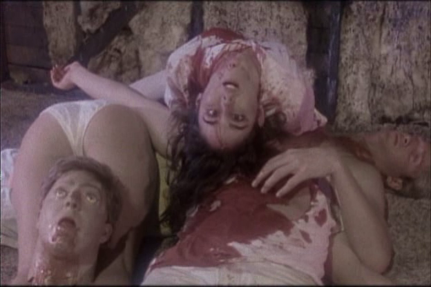 faces of death rape scene