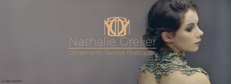 NATHALIE GRELIER