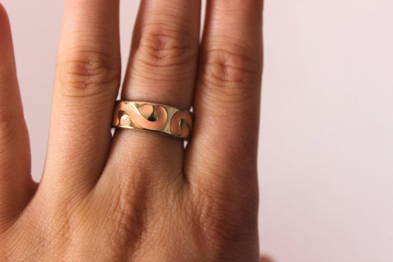 Forever 21 Ring