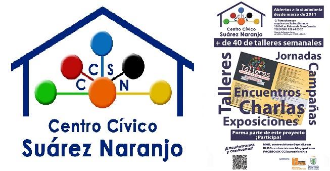 Centro Cívico Suárez Naranjo