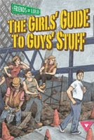 THE GIRLS' GUIDE TO GUYS' STUFF