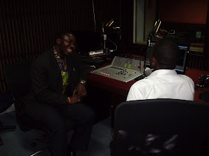 Interview with KBC Nairobi