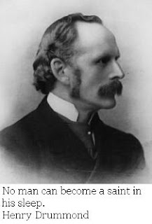 Henry Drummond Quotes