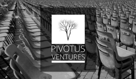 Accueil Pivotus Ventures