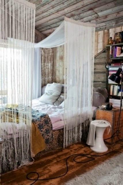 Khu căn hộ cao cấp vẫn giữ được nét sang trọng và tinh tế cùng phong cách Rustic