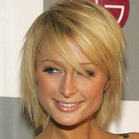Modern short and layered hairstyles photos 2011
