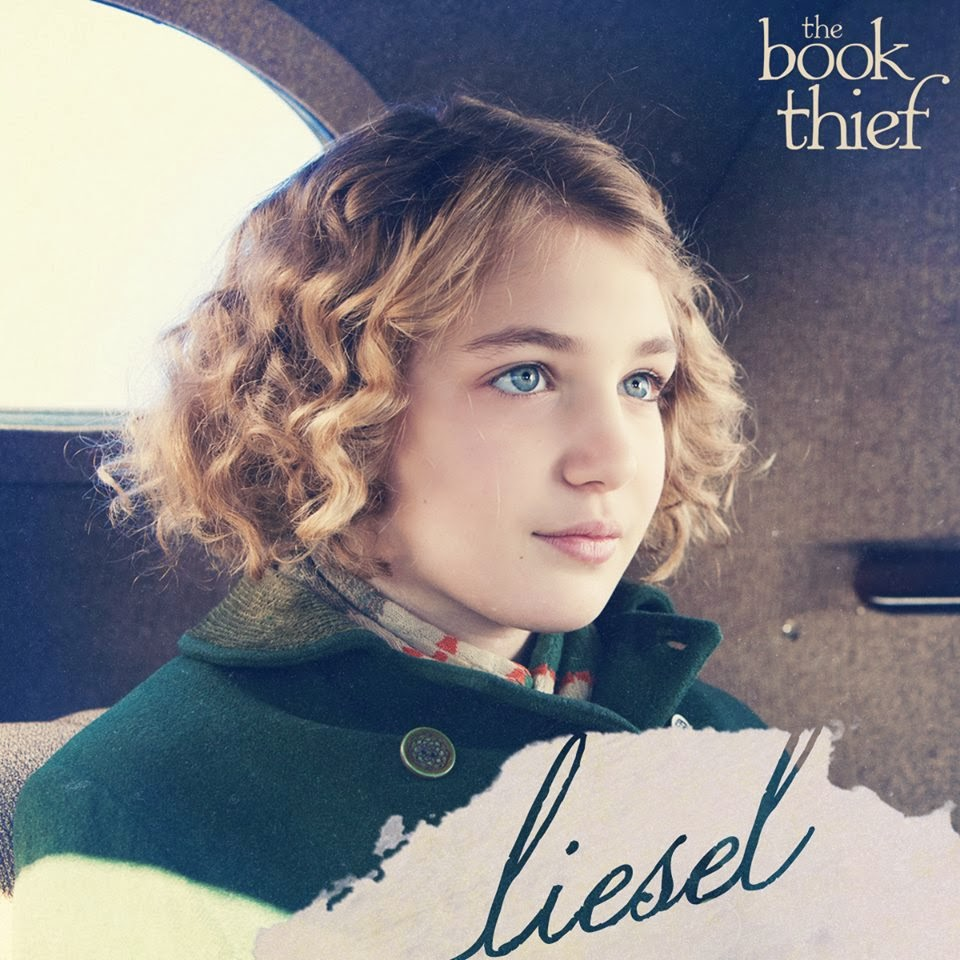 the book thief liesel meminger