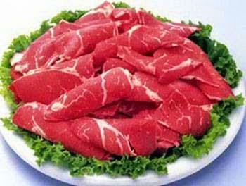 (Bò nhúng dấm) -  Beef dip vinegar broth