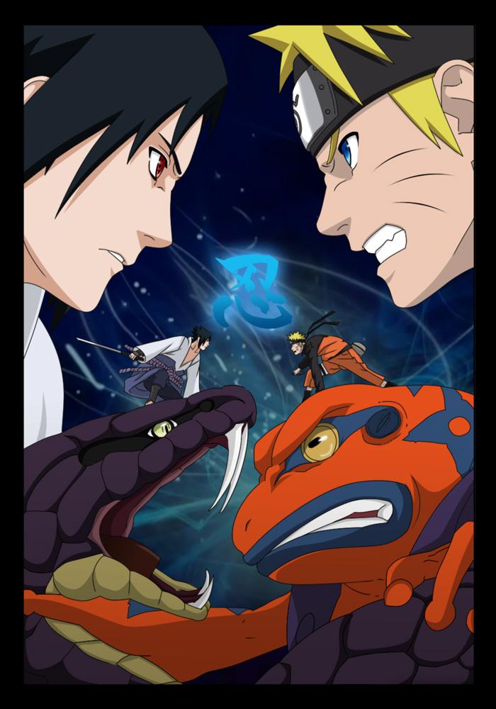 naruto vs sasuke pictures. naruto vs sasuke shippuden